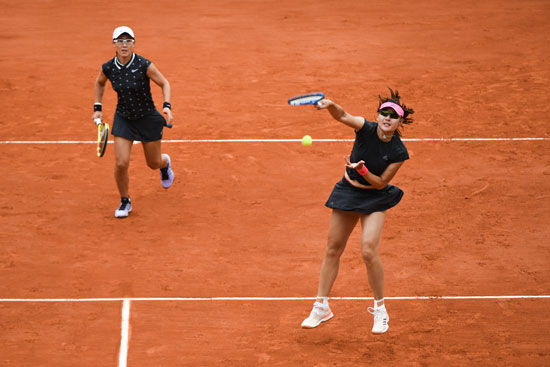 """网球人才培养体系呈现多元化趋势——中国网球孕育""""下一个李娜"""""""