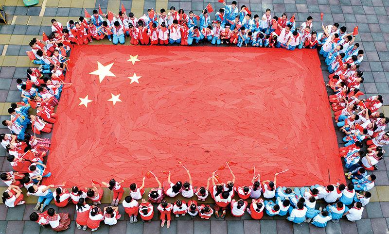 教育部长陈宝生《求是》撰文:新时代建设教育强国的根本指针